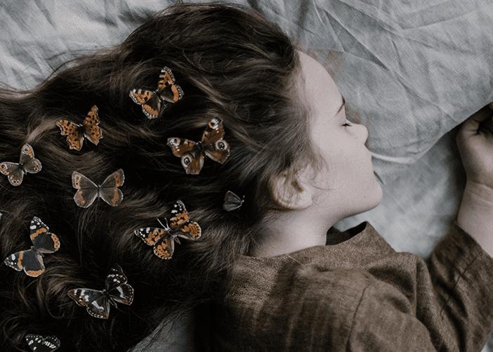Heeft je kind problemen bij het in slaap vallen en doorslapen?