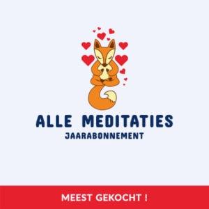 Alle Meditaties