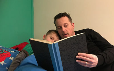 4 VOORLEESTIPS waardoor je kinderen ademloos naar je luisteren